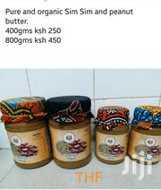 Pure Organic Penut Butter | Meals & Drinks for sale in Nairobi, Kilimani