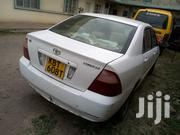 Toyota Corolla 2008 White | Cars for sale in Kajiado, Ongata Rongai