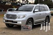 Toyota Land Cruiser 2011 Silver | Cars for sale in Kiambu, Township E