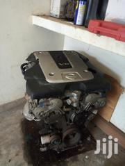 Used Nissan Skyline Engine | Vehicle Parts & Accessories for sale in Mombasa, Changamwe