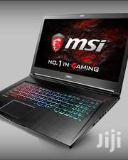 MSI GE72 Apache Pro 1.5TB HDD Core i5 8GB Ram | Laptops & Computers for sale in Nairobi, Nairobi Central
