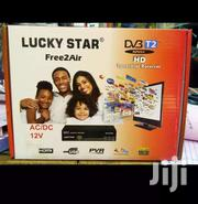 Lucky Star Free To Air Decoder, Free Delivery Within Nairobi Cbd | TV & DVD Equipment for sale in Nairobi, Nairobi Central