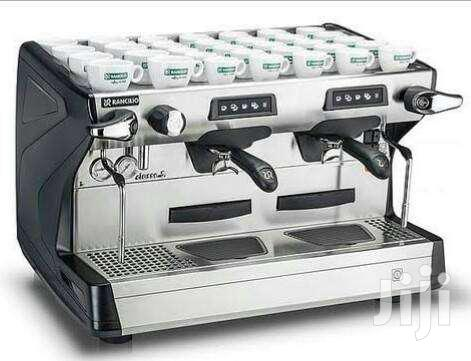 Rancilio Coffee Machine From Italy