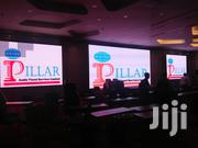LED SCREEN And LED WALL For Hire For Your Event | Other Services for sale in Nairobi, Nairobi Central