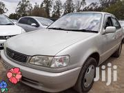 Toyota Corolla 2000 Silver | Cars for sale in Nairobi, Kilimani