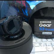 Samsang Galaxy Gear S3 Frontier | Accessories for Mobile Phones & Tablets for sale in Nairobi, Nairobi Central