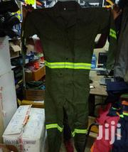 Jungle Green Reflective Overall | Safety Equipment for sale in Nairobi, Nairobi Central