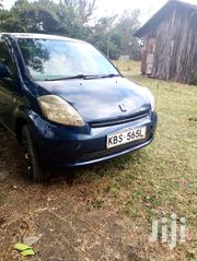 Toyota Passo 2007 Blue | Cars for sale in Kiambu, Hospital (Thika)