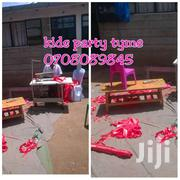 We Repair Make Hire And Sell Tables Tents And Chairs And Covers | Party, Catering & Event Services for sale in Nairobi, Uthiru/Ruthimitu