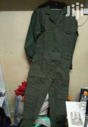 Jungle Green Overall | Safety Equipment for sale in Nairobi, Nairobi Central