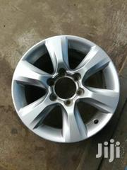 Prado Sports Rims Size 17 | Vehicle Parts & Accessories for sale in Nairobi, Nairobi Central