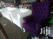 Chesterfield 5seater | Furniture for sale in Nairobi, Ngara
