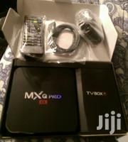Mxq Android Box Charger And Remote | TV & DVD Equipment for sale in Kiambu, Kabete