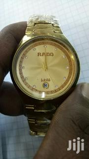 Gold Rado Watch | Watches for sale in Nairobi, Nairobi Central