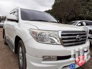 New Toyota Land Cruiser 2011 White | Cars for sale in Nairobi, Kilimani