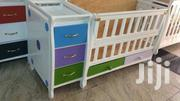 Baby Cot - Used | Children's Furniture for sale in Nairobi, Roysambu