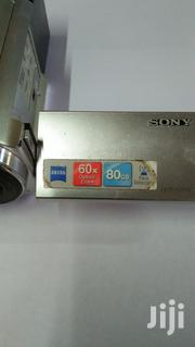 SONY Handycam -Dcr-Sr68 | Cameras, Video Cameras & Accessories for sale in Nakuru, Nakuru East
