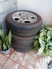 Range Rover Sport Rims For Sale | Vehicle Parts & Accessories for sale in Trans-Nzoia, Waitaluk