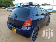 Toyota Vitz 2005 Blue | Cars for sale in Mombasa, Majengo