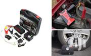 Emergency Battery/Tyre Inflator Jump Starter: For BMW,Toyota,Subaru,Vw | Vehicle Parts & Accessories for sale in Nairobi, Nairobi Central