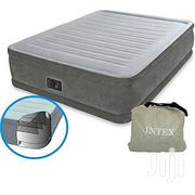 Intex Dura Beam Standard Series Deluxe Single High Airbed 3 6 | Home Accessories for sale in Nakuru, Nakuru East