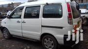 Toyota Townace 2002 White | Cars for sale in Kajiado, Ongata Rongai