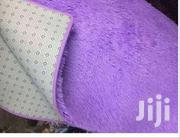 Soft Fluffy Carpet 5by8 Purple | Home Appliances for sale in Nairobi, Nairobi Central