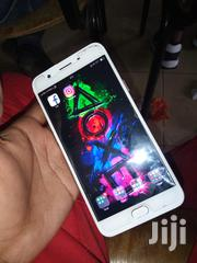 Oppo F1s 32 GB Gray | Mobile Phones for sale in Nakuru, Bahati