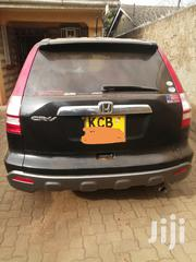 Honda CRV 2008 2.4 Black | Cars for sale in Nairobi, Karen