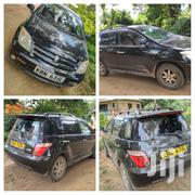 Toyota IST 2007 Black | Cars for sale in Mombasa, Tudor