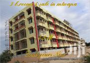 3 B.Rooms Apartments for Sale in Mtwapa | Houses & Apartments For Sale for sale in Kilifi, Shimo La Tewa