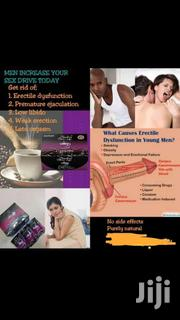 Liven Alkaline Coffee Cappuccino | Meals & Drinks for sale in Isiolo, Oldonyiro