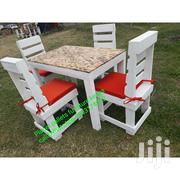 4 Seater Dinning Table | Furniture for sale in Nairobi, Roysambu