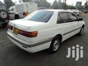 Toyota Premio 2001 White | Cars for sale in Nyeri, Kamakwa/Mukaro