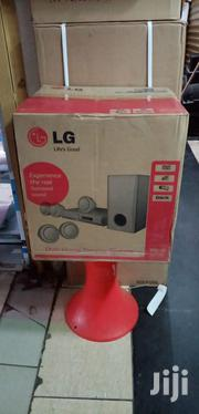 LG 3140 300W DVD Home Theater System 5.1   Audio & Music Equipment for sale in Nairobi, Nairobi Central