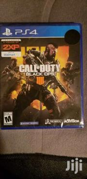 Call Of Duty Black Ops 4 | Video Game Consoles for sale in Nairobi, Nairobi Central