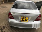 Mercedes Benz C180 2006 Silver | Cars for sale in Nairobi, Nairobi Central