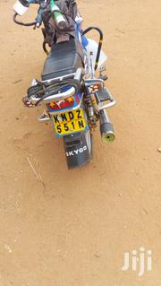 Motorcycle 2019 Blue | Motorcycles & Scooters for sale in Kitui, Central Mwingi