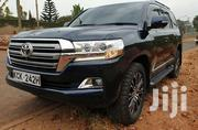 New Toyota Land Cruiser 2016 Black | Cars for sale in Nairobi, Nairobi Central