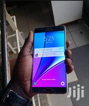 Samsung Galaxy Note 5 32 GB Black | Mobile Phones for sale in Nairobi, Nairobi Central