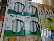 Brand New Electric Kettle Quality. Order We Deliver Today | Kitchen Appliances for sale in Mombasa, Bamburi