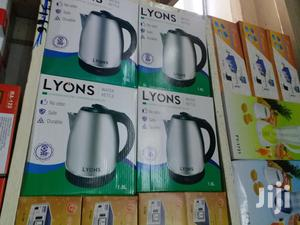 Brand New Electric Kettle Quality. Order We Deliver Today