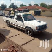 Mitsubishi Pajero 2000 Junior White | Cars for sale in Kisumu, Central Kisumu