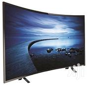 "TCL 55"" Curved Digital Smart TV, On Offer 