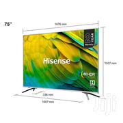 "HISENSE 75"" Digital Smart Android, On Offer 