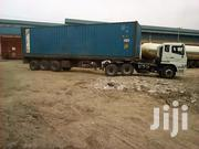 Container For Sale Mairobi West | Manufacturing Materials & Tools for sale in Nairobi, Karen