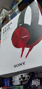 Sony Headphones | Accessories for Mobile Phones & Tablets for sale in Nairobi, Umoja II