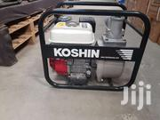 Water Pump Koshin Honda Brand | Plumbing & Water Supply for sale in Nakuru, Kamara