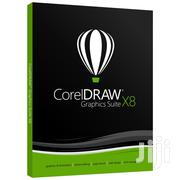 Coredraw Graphical Suite X8 | Software for sale in Nairobi, Nairobi Central