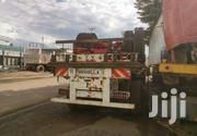 Skelton And Flat Bed Trailers | Manufacturing Materials & Tools for sale in Nairobi, Nairobi Central